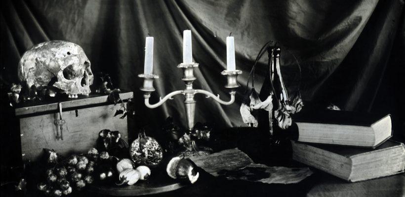 Vanitas Exhibition