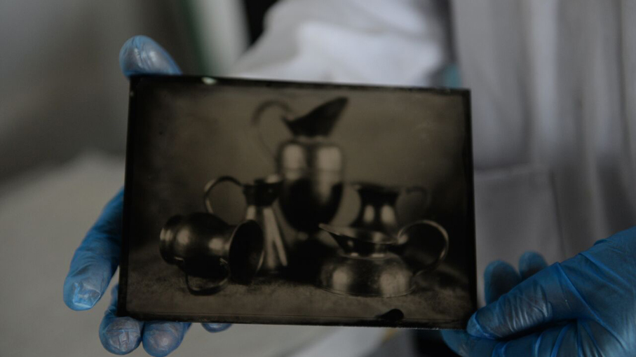 Still Life Wetplate
