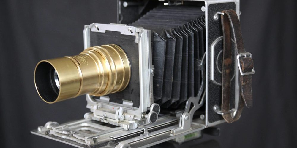 Lomography – Wetplate experiments with the new Lomo Daguerreotype Lens